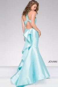 Plesové šaty Jovani 40780