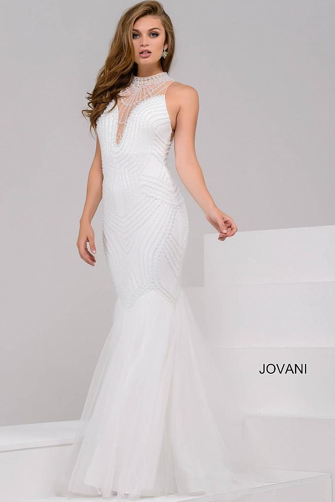 Plesové šaty Jovani 40811