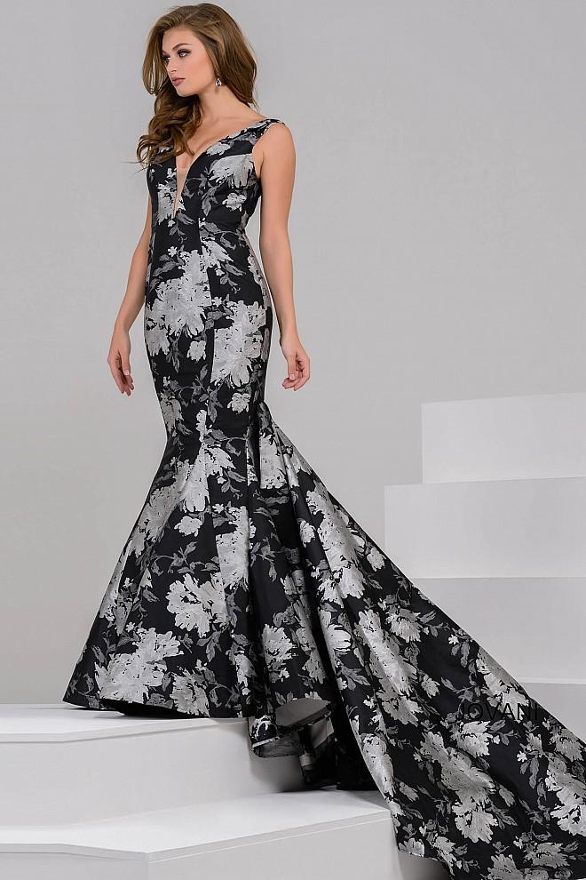 Plesové šaty Jovani 40903