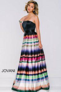 Plesové šaty Jovani 41252