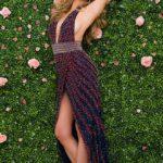 Luxusní šaty Jovani 41320 foto 5
