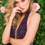 Luxusní šaty Jovani 41320 foto 2