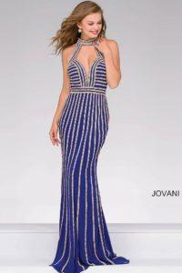 Plesové šaty Jovani 41350