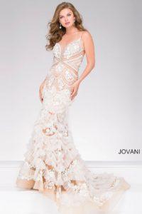 Plesové šaty Jovani 41592