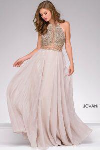 Plesové šaty Jovani 41597