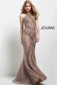 Luxusní šaty Jovani 41612