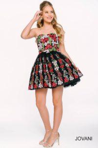 Koktejlové šaty Jovani 41726