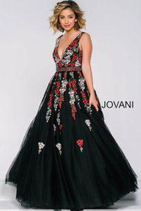 Plesové šaty Jovani 41727