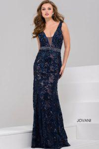 Večerní šaty Jovani 41754