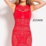 Koktejlové šaty Jovani 41795 foto 1