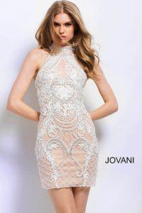 Koktejlové šaty Jovani 41839