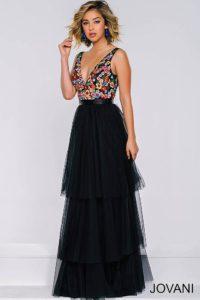 Plesové šaty Jovani 41951