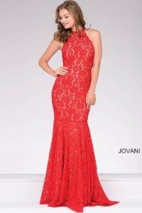 Plesové šaty Jovani 42220