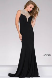 Plesové šaty Jovani 42240