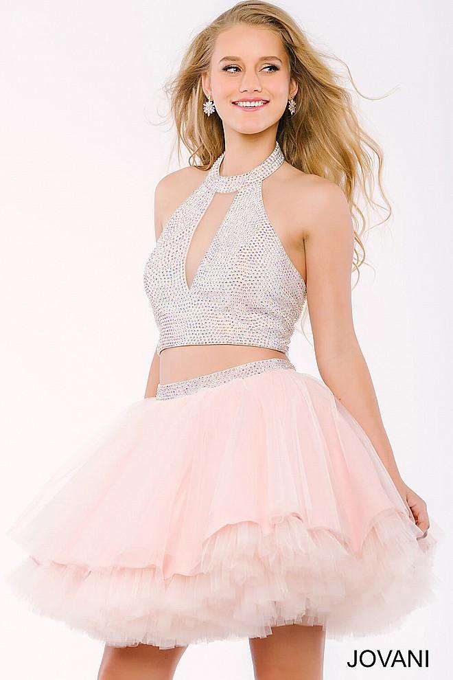 Maturitní šaty Jovani 42295