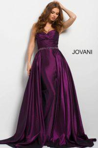 Plesové šaty Jovani 42305