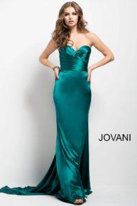Plesové šaty Jovani 42308