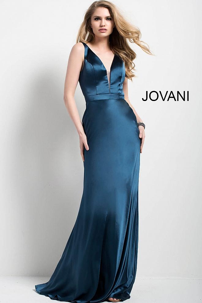 Plesové šaty Jovani 42325