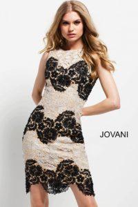 Koktejlové šaty Jovani 42422