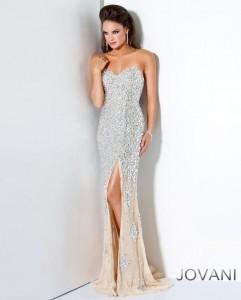 Plesové šaty Jovani 4247