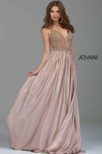 Plesové šaty Jovani 42610