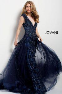 Plesové šaty Jovani 42739