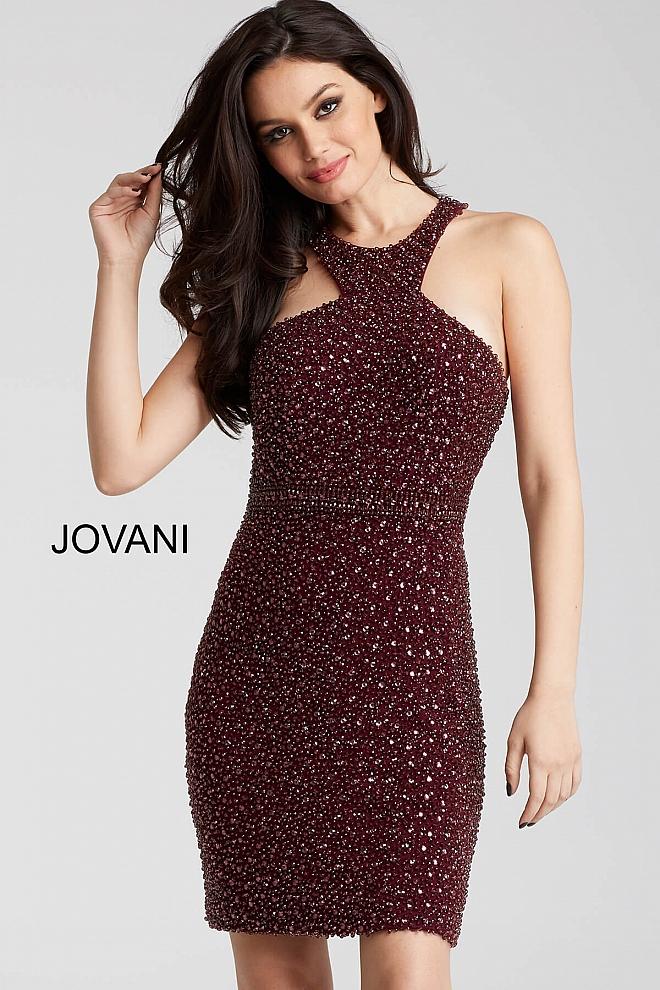 Maturitní šaty Jovani 42765