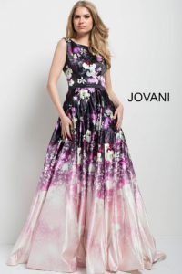 Plesové šaty Jovani 42798