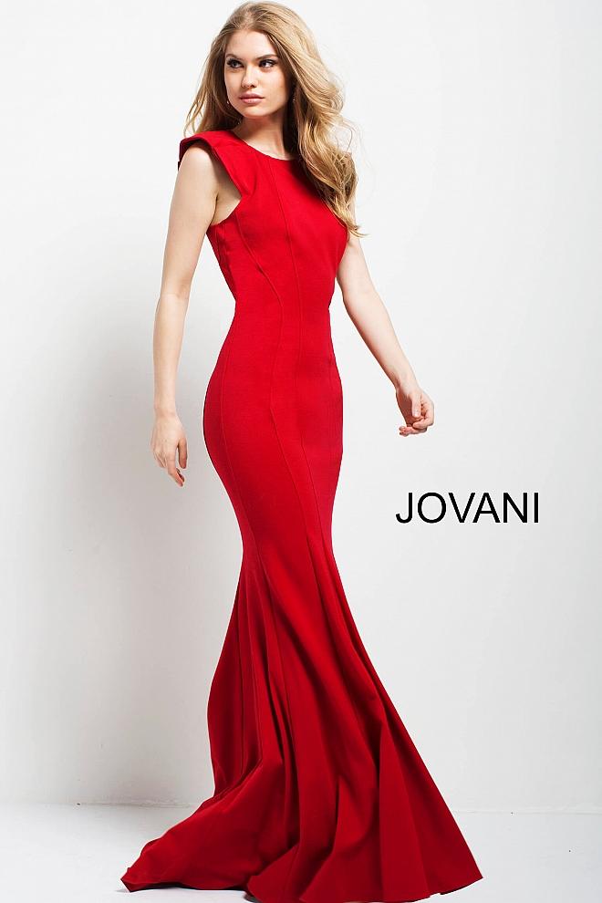 Plesové šaty Jovani 42802