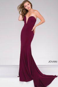 Plesové šaty Jovani 42842