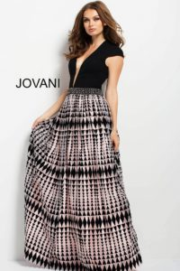 Plesové šaty Jovani 42864