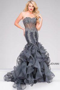 Plesové šaty Jovani 42883
