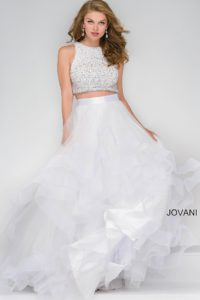 Plesové šaty Jovani 42893