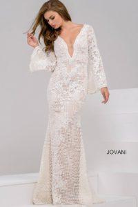 Plesové šaty Jovani 42955