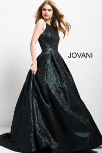 Plesové šaty Jovani 43092