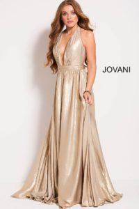 Plesové šaty Jovani 45030