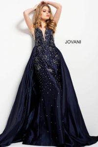 Plesové šaty Jovani 45063