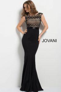 Plesové šaty Jovani 45154