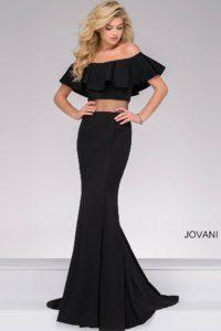 Plesové šaty Jovani 49926