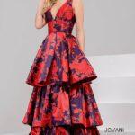 Plesové šaty Jovani 45167 foto 1