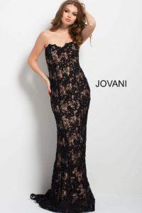 Plesové šaty Jovani 45192