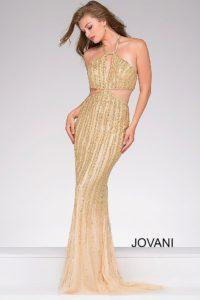Luxusní šaty Jovani 45214