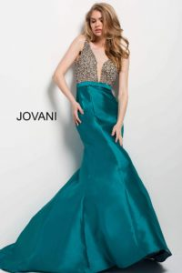 Plesové šaty Jovani 45247
