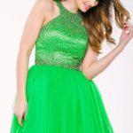 Maturitní šaty Jovani 39547 foto 1