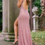 Luxusní šaty Jovani 45405 foto 2