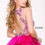 Maturitní šaty Jovani 41861 foto 1