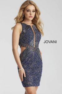 Koktejlové šaty Jovani 45569