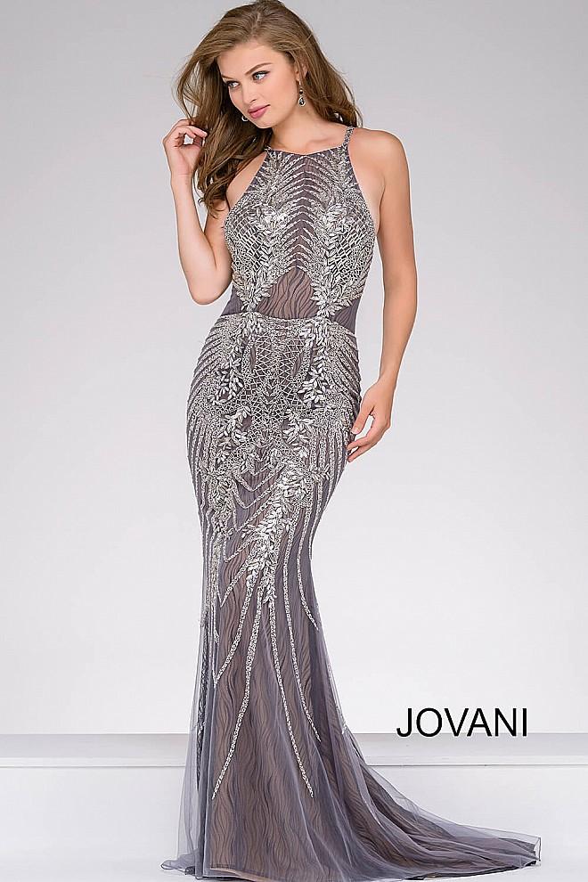 Luxusní šaty Jovani 45571