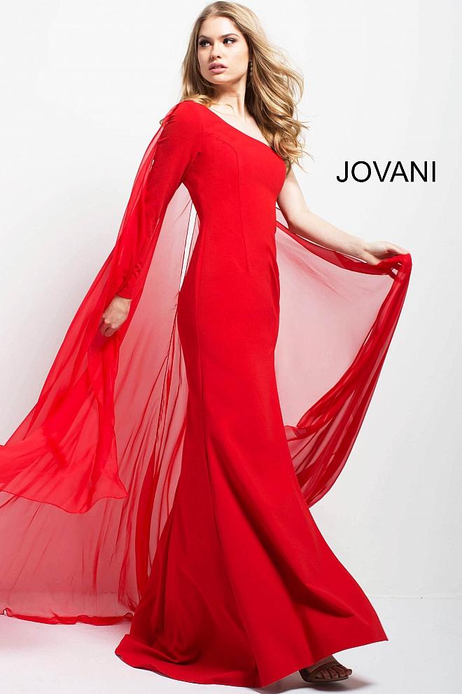 Plesové šaty Jovani 45714