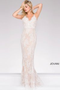 Plesové šaty Jovani 45725